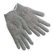 String Knit Gloves, Memphis Glove 9507LM, 12-Pair