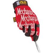 Original Gloves, MECHANIX WEAR MG-02-010, 1-Pair
