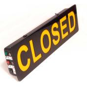 "Mystiglo Closed LED Sign - 15""W x 5""H"