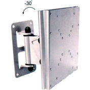 "MG Electronics LCD Wall Mount Bracket for 15""-32"" Monitors"