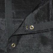Xtarps, MN-DN-1010, Debris Safety Netting, 10'H x 10'W, Black
