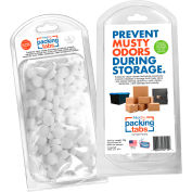 MustGo® Odor Eliminator Storage Tablets - 95 Tablet Pack - Pkg Qty 24