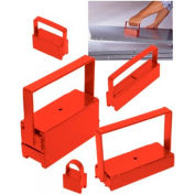 Powerful Handle Magnets, MAGNET SOURCE 07214