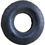 "Marathon Pneumatic Tire & Tube 20601 - 2.80/2.50-4 Jag Tread - 8.5"" x 3"""