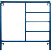Metaltech 5' x 5' Mason Scaffold Frame - M-MF6060PS