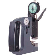 """Mahr Federal Snap Gage 0-4"""", W/ Dial Indicator"""