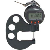 Mahr Federal Thickness Gage, Steel