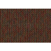"Mohawk® Aladdin Charged Carpet Tile 1B01, Heavy Traffic, 24""L X 24""W, Firewall, 18-Tiles"