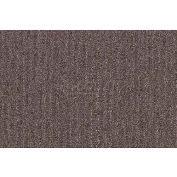 "Mohawk® Aladdin Voltage Carpet Tile 1N93, Severe Traffic, 24""L X 24""W, Timberbark, 18-Tiles"