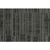 "Mohawk® Aladdin Get Moving Carpet Tile 1T44, Heavy Traffic, 24""L X 24""W, Ironworks, 18-Tiles"