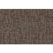 "Mohawk® Aladdin Fired Up Carpet Tile 1W91, Heavy Traffic, 24""L X 24""W, Fossil, 18-Tiles"