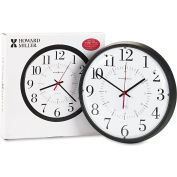 Howard Miller Alton Auto Daylight-Saving Clock