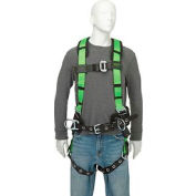 Contractor Harnesses, MILLER BY SPERIAN 650CN-BDP/UGN