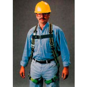 DuraFlex Stretchable Harnesses, MILLER BY SPERIAN E850/UGN