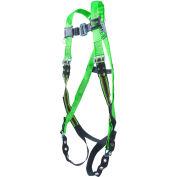 DuraFlex Python™ Harnesses, MILLER BY SPERIAN P950-4/UGN
