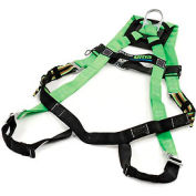 DuraFlex Python™ Ultra Harnesses, Miller by Honeywell P950QC/UGN