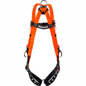 Titan II by Honeywell T4507/UAK, Non-Stretch Full-Body Harnesses