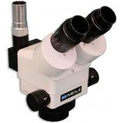 Meiji Techno EMZ-13TR 1.0X -7.0X Trinocular Zoom Stereo Body, Working Distance 90mm