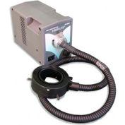 Meiji Techno FL-6000-US-RL Annular LED Fiber Optic Illuminator