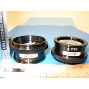 Meiji Techno MA517 Auxiliary Lens 0.5X, Working Distance 150mm