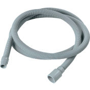 "Makita 192108-A 3/4"" x 10' Vacuum Hose for most random orbit sanders Fits most wet/dry vacuums"