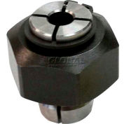 """Makita Router Collet 193214-9, W/Nut, 1/4"""", RD1101, RF1101, RP1101"""