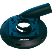"Makita 195236-5 4.5""-5"" Dust Extraction Surface Grinding Shroud for Makita 4.5""- 5"" grinders"