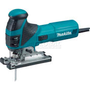 Makita Barrel Grip Jig Saw, 4351FCT, Tool-Less, L.E.D. Light, 800-2,800 SPM, Var. Speed, Orbital