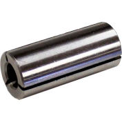 Makita Router Collet Sleeve, 763803-0, 1/4""