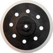 "Makita Rubber Pad, A-91207, 6"" Round, Soft"