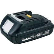 Makita® BL1820B 18V Li-Ion LXT Battery 2Ah Compact