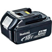 Makita® BL1840B 18V Li-Ion LXT Battery 4Ah Extended Capacity