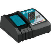 Makita Charger, DC18RC, 18V Lithium-Ion Rapid