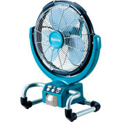 "Makita® DCF300Z 18V LXT 13"" Jobsite Fan"
