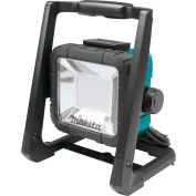 Makita® DML805, 18V LXT® Lithium-Ion Cordless/Corded 20 L.E.D. Flood Light, Light Only