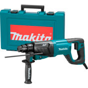 "Makita HR2641 1"" AVT® Rotary Hammer, accepts SDS-PLUS bits (D-Handle)"