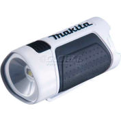 Makita Cordless L.E.D. Flashlight, LM01W, 12V Max Lithium-Ion