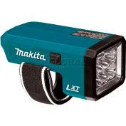 Makita Compact L.E.D. Flashlight, LXLM01, 18V Lithium-Ion