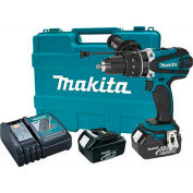 Makita® LXPH03 18V LXT® Lithium-Ion Hammer Driver-Drill Kit