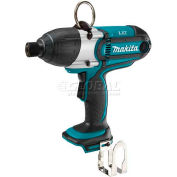 """Makita Cordless High Torque Impact Wrench, LXWT01Z, 18V LXT Lithium-Ion, 7/16"""" Hex Quick Change"""