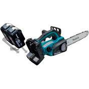 Makita® XCU02Z 18V X2 LXT® Lithium-Ion (36V) Cordless Chain Saw, Tool Only