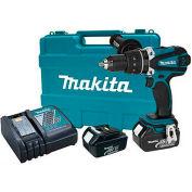 """Makita® XFD03 18V LXT 1/2"""" Driver-Drill Kit"""