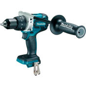 "Makita® XFD07Z 18V LXT Brushless 1/2"" Driver-Drill, (Tool Only)"