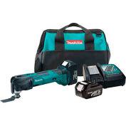 Makita® XMT035 18V LXT Multi-Tool, Tool-less