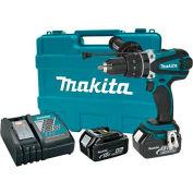 "Makita® XPH03M 18V LXT 1/2"" Hammer Driver-Drill Kit, 4.0Ah"