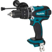 "Makita XPH03Z 18V LXT™ Lithium-Ion Cordless 1/2"" Hammer Drill Tool Only"