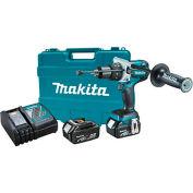 "Makita® XPH07M 18V LXT BL 1/2"" Hammer Driver-Drill Kit, 4.0Ah"
