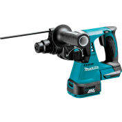 """Makita XRH01Z 18V LXT Li-Ion Brushless Cordless 1"""" Rotary Hammer, accepts SDS-PLUS bits, Tool Only"""