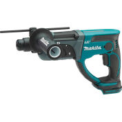 """Makita XRH03Z 18V LXT® Lithium-Ion Cordless 7/8"""" Rotary Hammer accepts SDS-PLUS bits, Tool Only"""