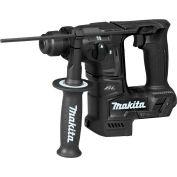 "Makita XRH06ZB 18V LXT® Li-Ion Sub-Compact Brushless Cordless 11/16"" Rotary Hammer, Tool Only"